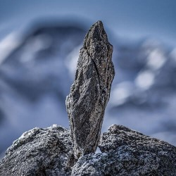 La dernière pierre du Cairn