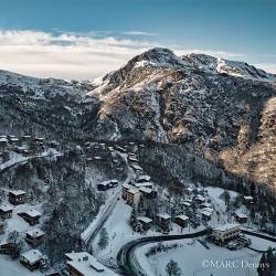 Mont d'Olmes 2